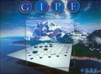 GIPF board game box