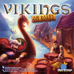 Vikings on Board board game
