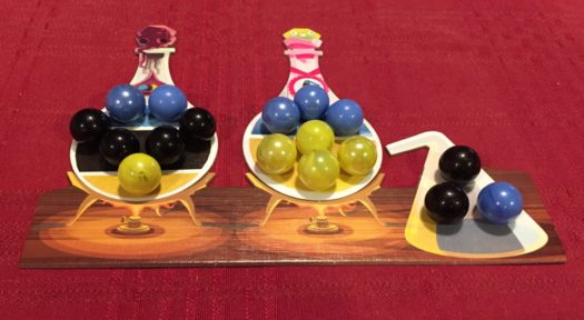 Potion Explosion board game