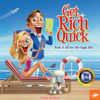 Get Rich Quick board game