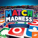 Match Madness board game