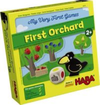 First Orchard children's board game