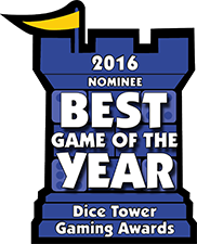 The Dice Tower Awards