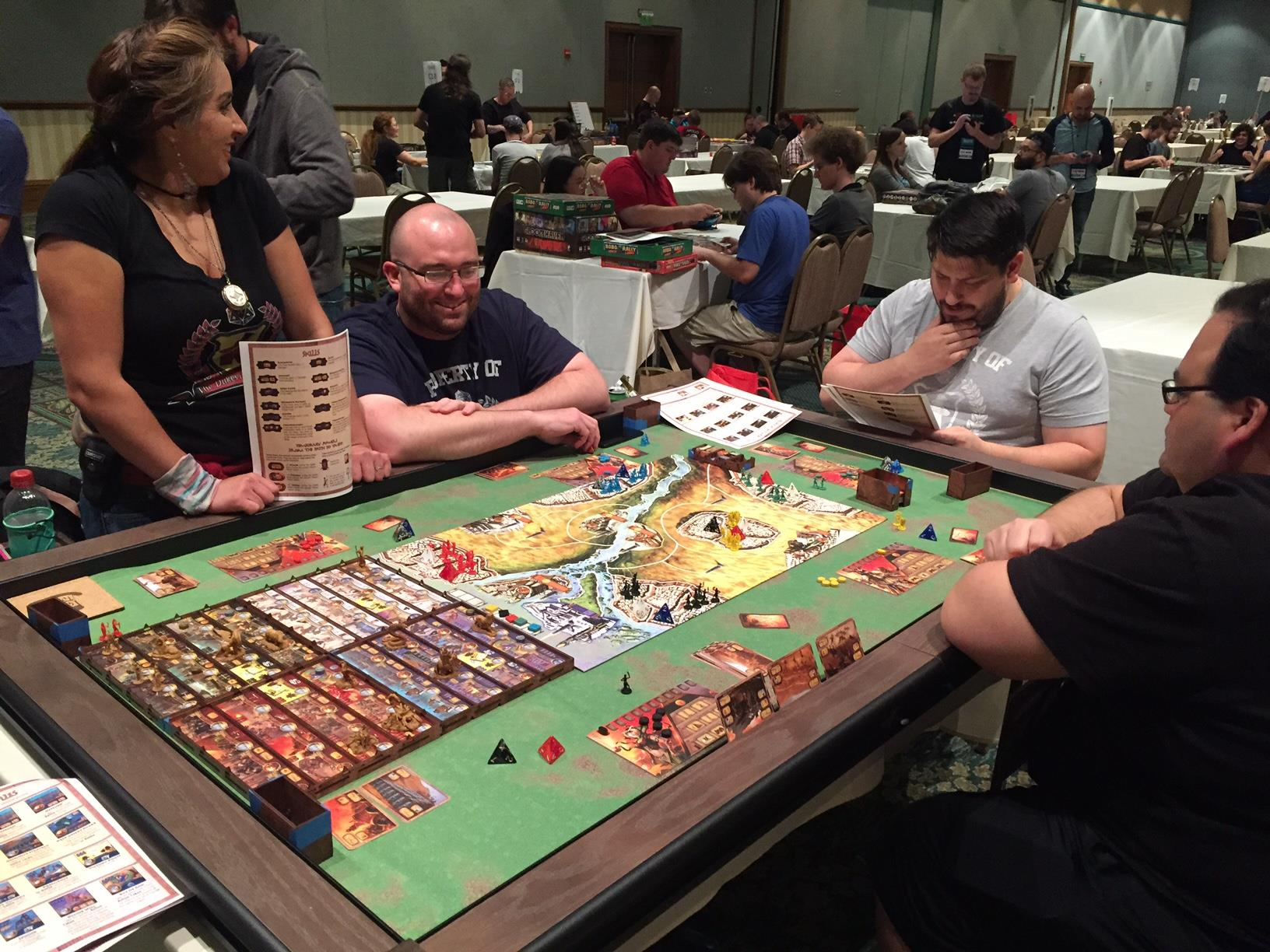 mortals for woodworking table sincock samuel img vault mere posted the game board by