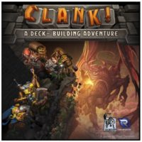 Clank card game