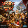 Spoils of War dice game