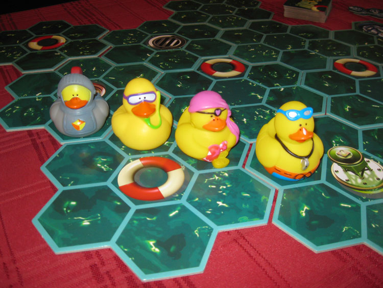 Duck Duck Go Board Game Review The Board Game Family