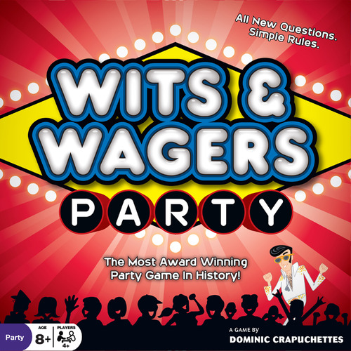 Wits and wagers betting rules for roulette drake betting