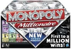 how to play monopoly millionaire wifi