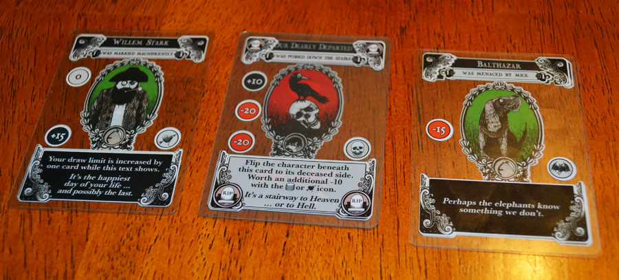 gloom card game review - 900×407