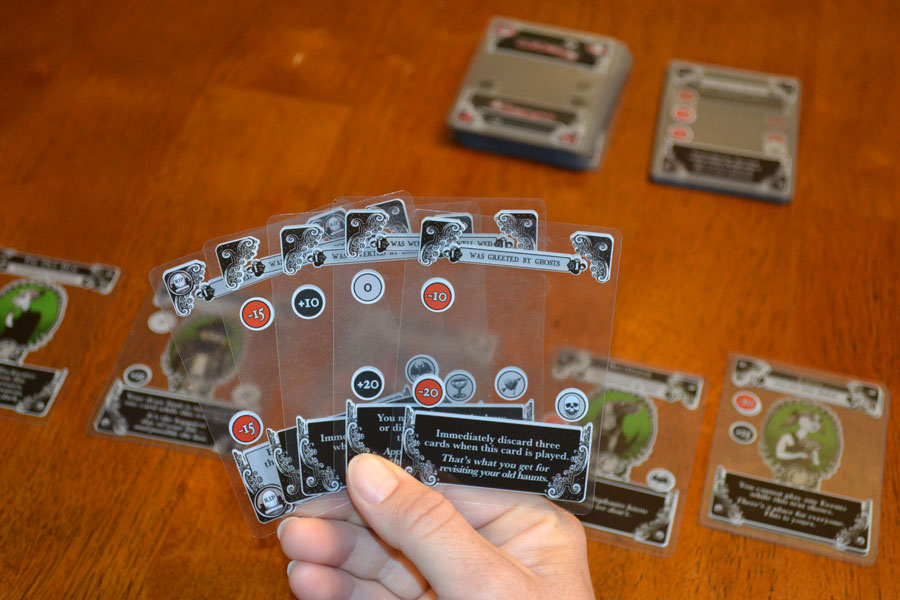 gloom card game review - 900×600