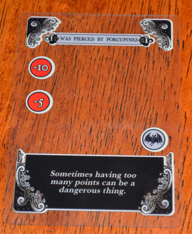 gloom card game review - 650×794