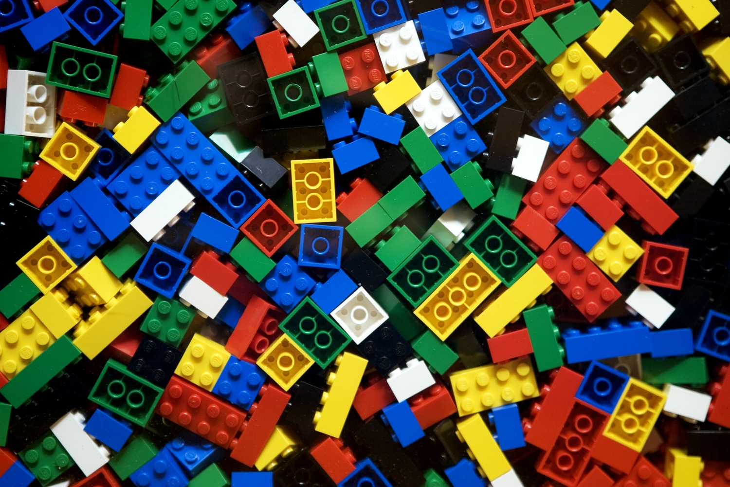 Lego Block Party | Waunakee Public Library