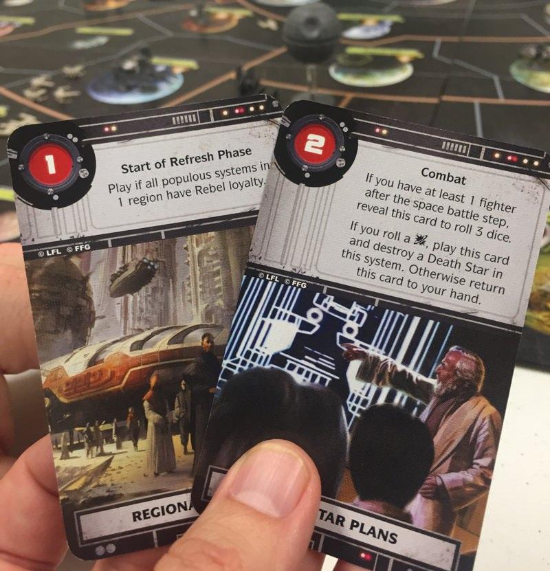 Star Wars Rebellion - May the 4th be with you! - The Board Game Family