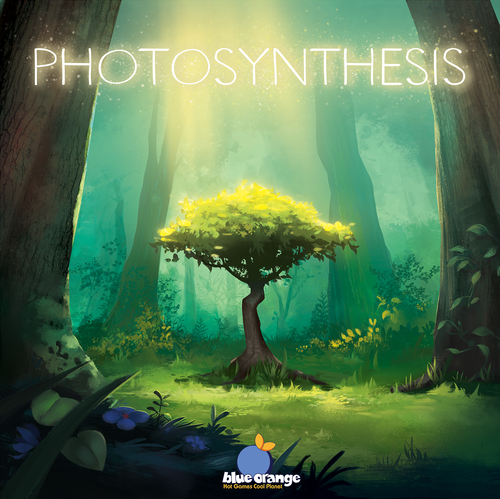 Photosynthesis is more than just pretty trees - The Board Game Family image