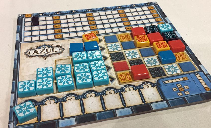 Azul Board Game Canada