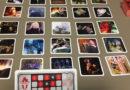 Codenames: Harry Potter board game