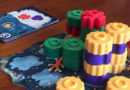 Reef board game