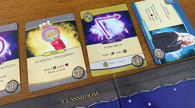 Harry Potter Hogwarts Battle Defence Against The Dark Arts Review